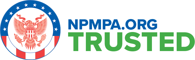 NPMPA Trusted Badge